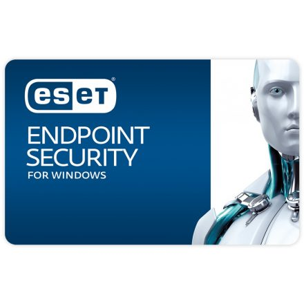 ESET Endpoint Security for Windows (5 PC ESD)