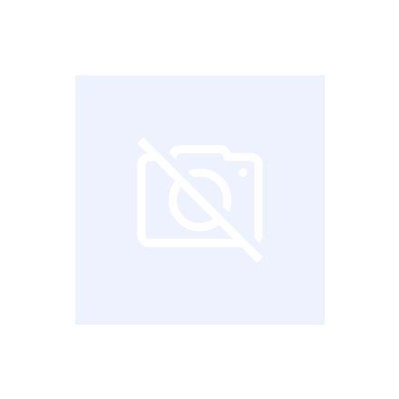 Delock Kábel - 82479 (SATA II, lefele/egyenes csatl.(fémlappal), Max.: 3Gb/s, sárga, 0,5m)